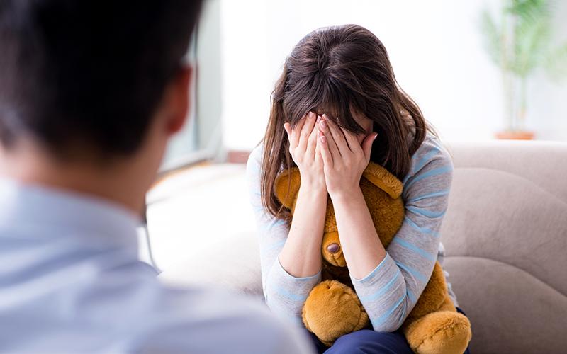 Violência e abuso precisam ser denunciados